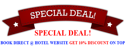 Spedial deal